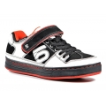 Shoes Five Ten Minnaar White Red Black